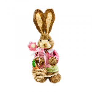 Greek easter bunny gift