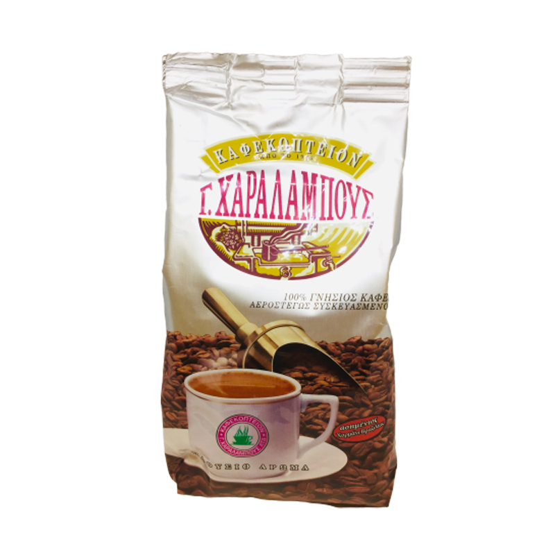 Haralambous Cypriot coffee