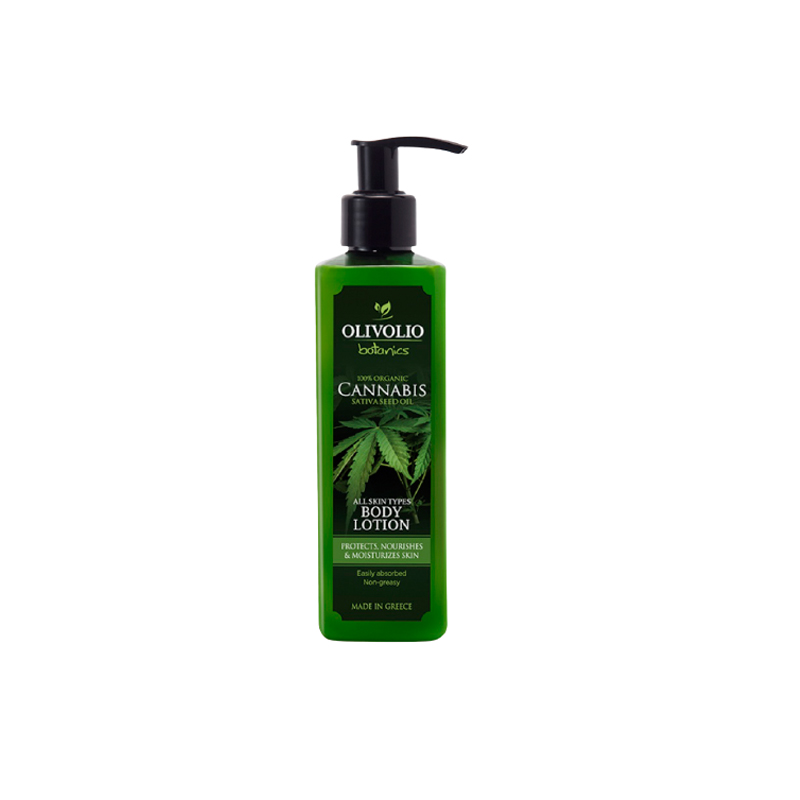 cannibis body soap