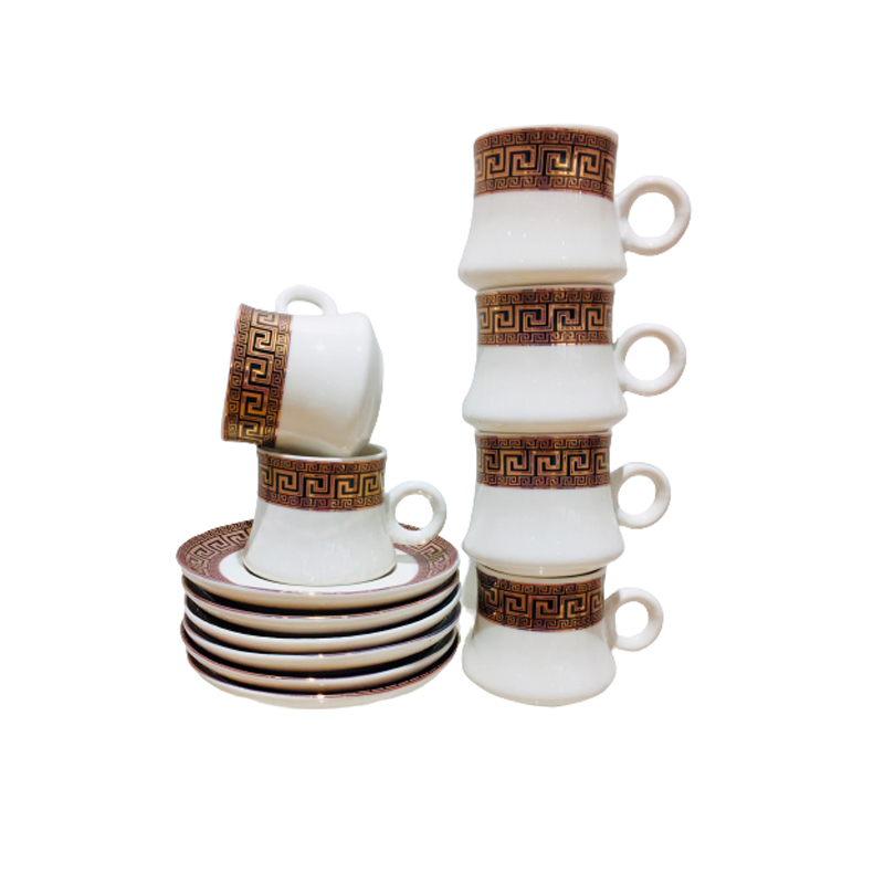 Small Meander Set
